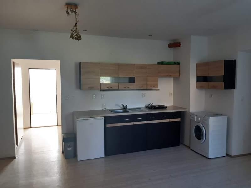 Byt č. 2 – 55 m2