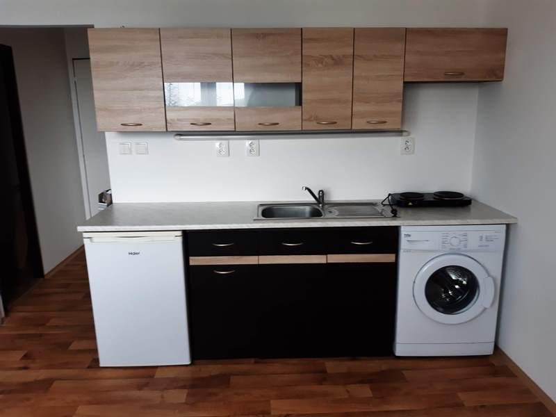 Byt č.1 –  30 m2